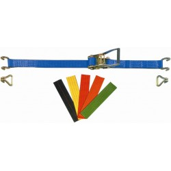 SANGLE D'ARRIMAGE 5T / 8 METRES BORD DE RIVE