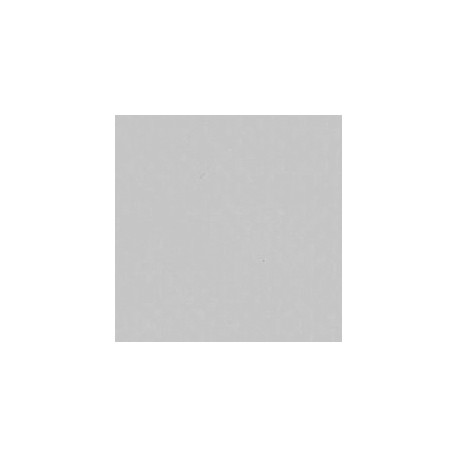 BACHE PVC GRISE SUR MESURE CONFECTIONEE OEILLETS TOUS LES 5OCM 4,8 X 3,7 M